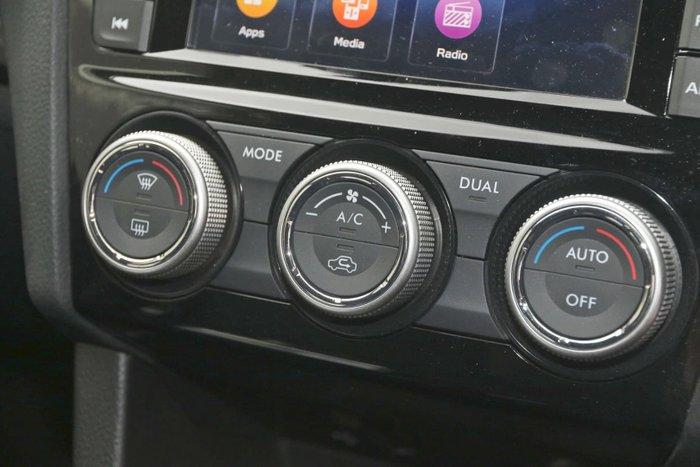 2018 Subaru Levorg 1.6 GT V1 MY19 Four Wheel Drive Red