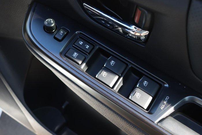 2019 Subaru WRX Premium V1 MY20 Four Wheel Drive Silver