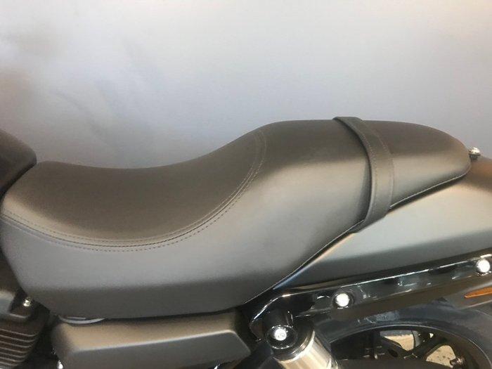 2019 Harley-davidson XG500 STREET 500 BLACK