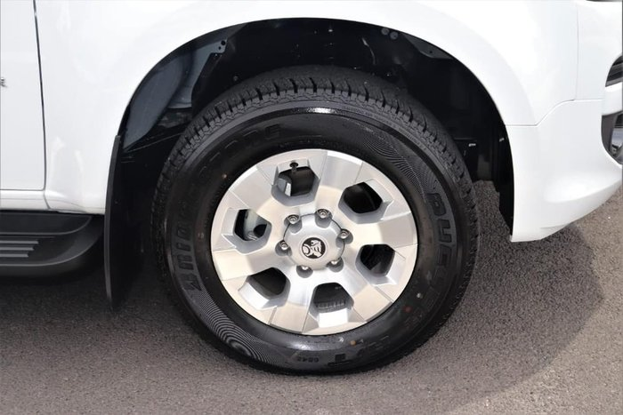 2019 Holden Trailblazer LT RG MY19 4X4 Dual Range