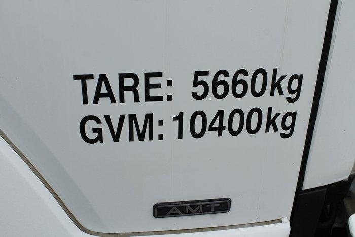 0 Isuzu FRR500