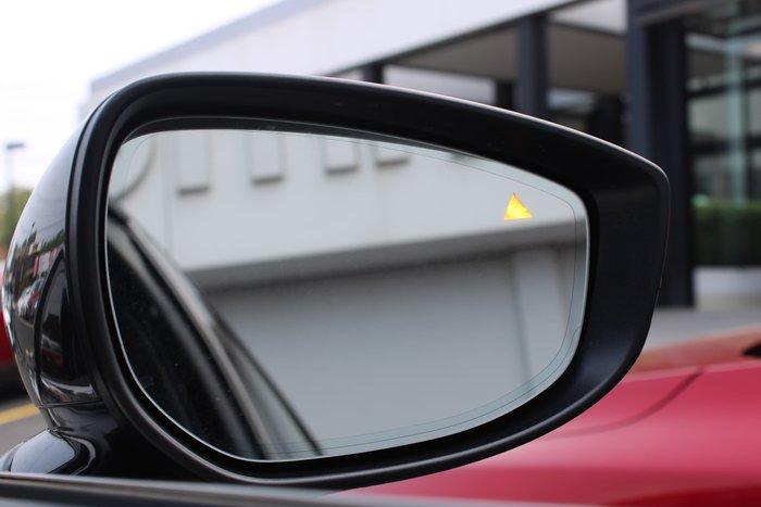 2019 Mazda CX-30 G20 Astina DM Series Black