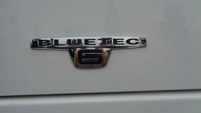 2017 Mercedes-Benz 2658 White