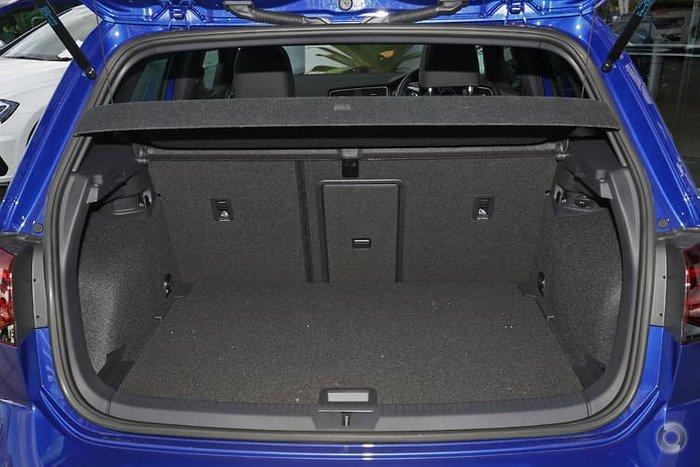 2019 Volkswagen Golf R 7.5 MY20 Four Wheel Drive Blue