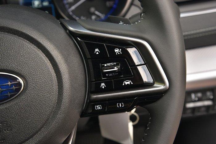 2019 Subaru Outback 2.5i 5GEN MY19 Four Wheel Drive Blue