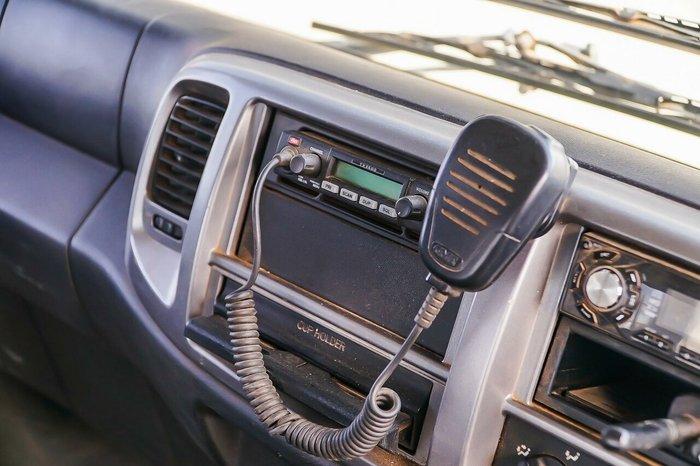 2011 Hino FM 500 SERIES