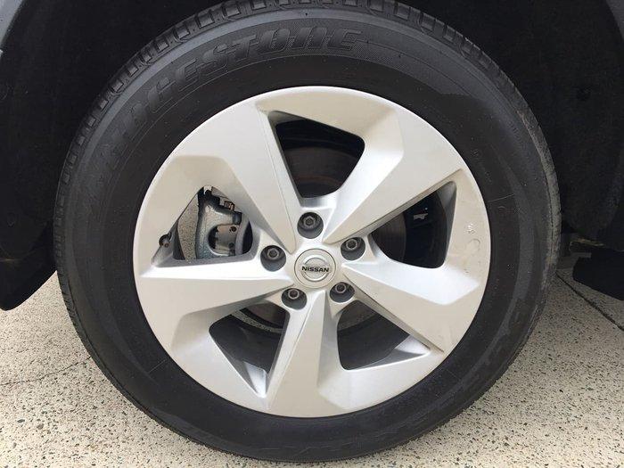 2018 Nissan QASHQAI ST J11 Series 2 Grey