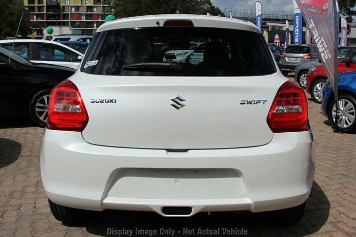 2019 Suzuki Swift
