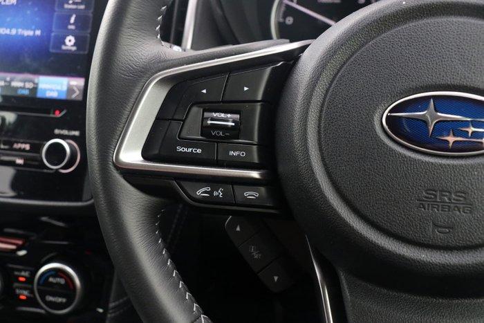 2019 Subaru Forester 2.5i Premium S5 MY19 Four Wheel Drive Bronze