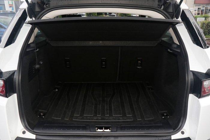 2014 Land Rover Range Rover Evoque SD4 Pure L538 MY15 4X4 Constant White