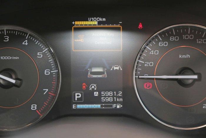 2019 Subaru XV 2.0i-L G5X MY19 Four Wheel Drive Grey