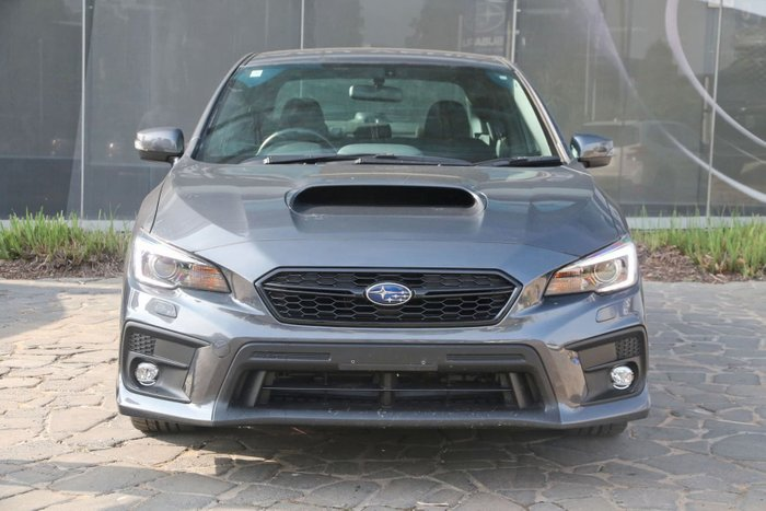 2019 Subaru WRX V1 MY20 Four Wheel Drive Grey