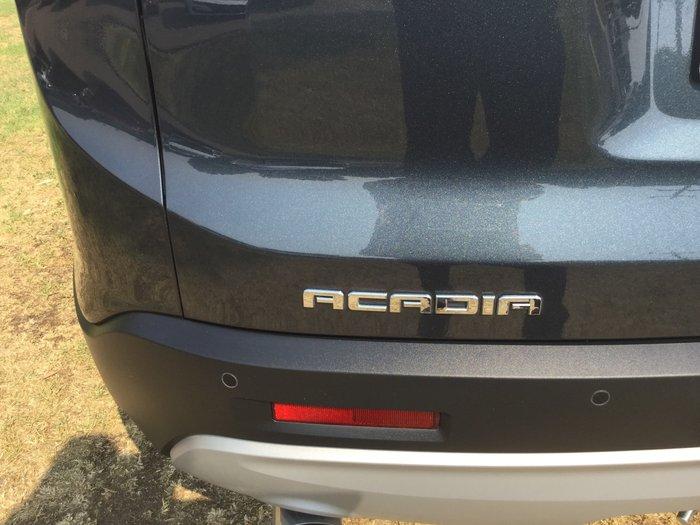 2019 Holden Acadia LTZ AC MY19 4X4 On Demand Grey