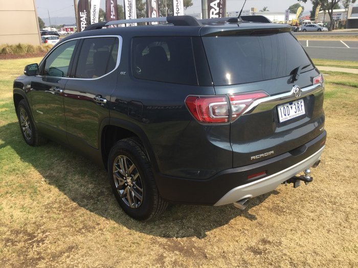 2019 Holden Acadia LTZ AC MY19 4X4 On Demand Grey
