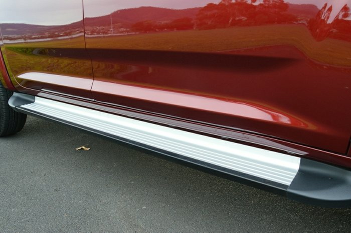 2019 LDV T60 LUXE SK8C 4X4 Dual Range AGATE RED