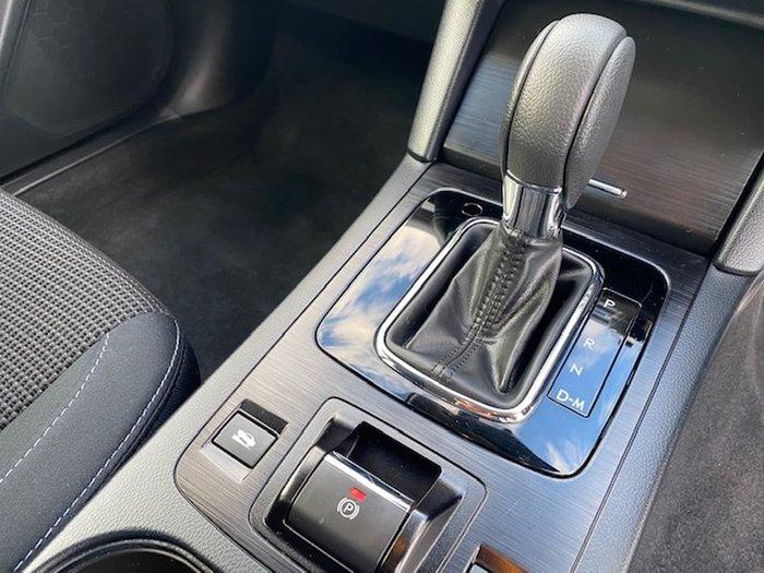 2018 Subaru Liberty 2.5i 6GEN MY18 Four Wheel Drive Grey