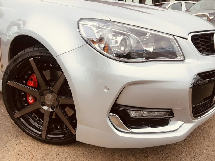 2016 Holden Commodore SS V Redline VF Series II MY16 NITRATE