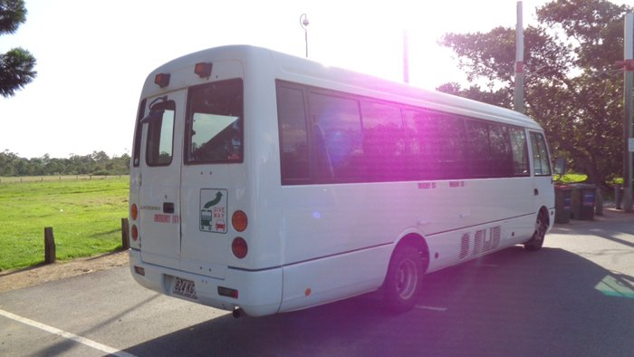 2005 Mitsubishi BE Series