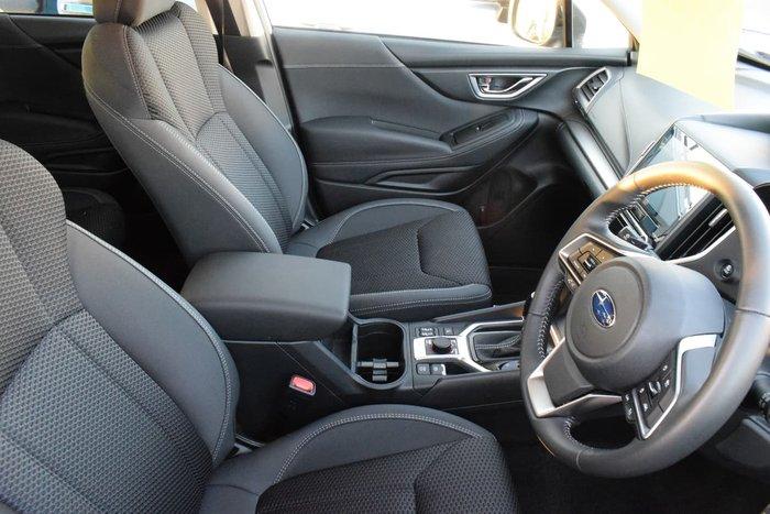 2019 Subaru Forester 2.5i Premium S5 MY20 Four Wheel Drive White