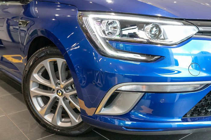 2019 Renault Koleos Intens HZG Four Wheel Drive Blue