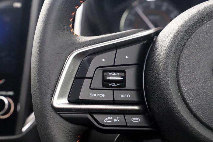 2020 Subaru XV 2.0i-L G5X MY20 Four Wheel Drive Grey
