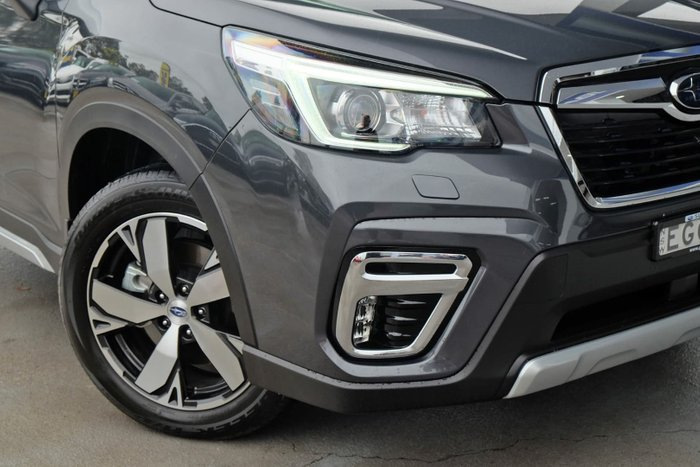 2019 Subaru Forester 2.5i-S S5 MY20 Four Wheel Drive Grey