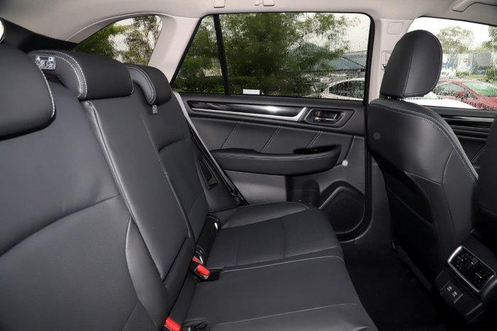 2019 Subaru Outback 2.5i Premium 5GEN Silver