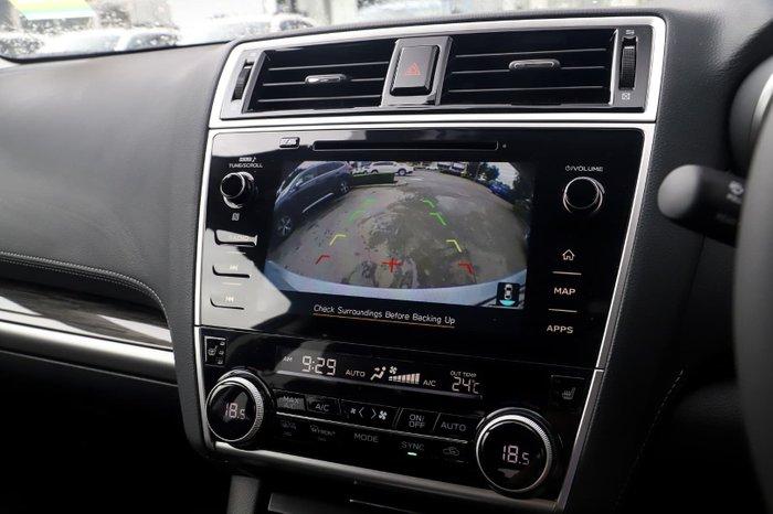 2020 Subaru Outback 2.5i Sports Premium 5GEN MY20 Four Wheel Drive Grey