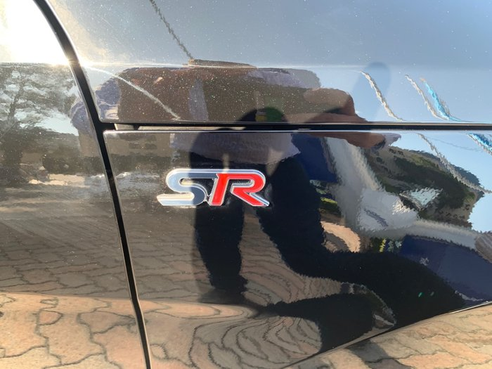 2014 Hyundai Veloster SR Turbo FS3 Black