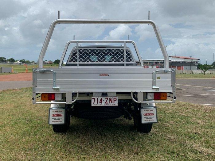 2019 LDV T60