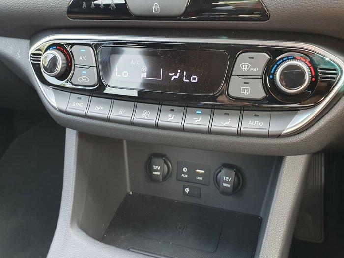 2019 Hyundai i30 N Performance PDe.2 MY19 White