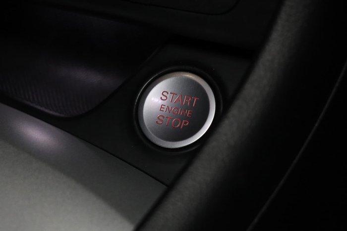 2015 Audi Q3 TFSI 8U MY15 White