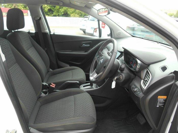 2016 Holden Trax