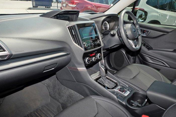 2019 Subaru Forester 2.5i-L S5 MY19 Four Wheel Drive Silver