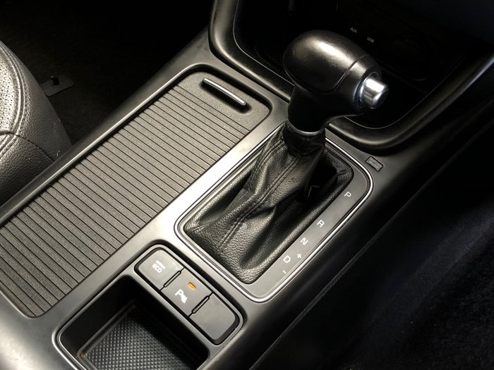 2013 Kia Sorento Platinum XM MY14 4X4 On Demand Grey