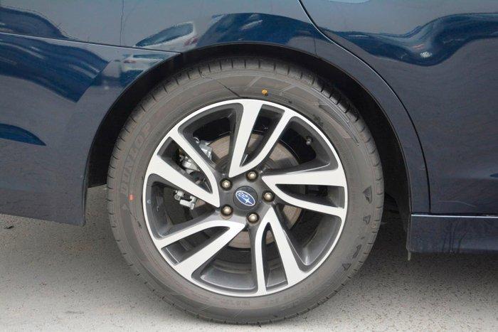 2019 Subaru Liberty 2.5i 6GEN MY19 Four Wheel Drive Blue