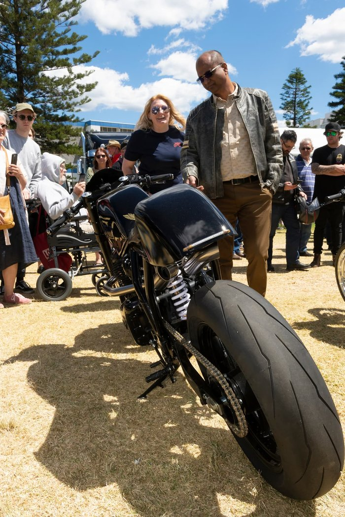 2019 ROYAL ENFIELD CONTINENTAL GT 650 null null Black