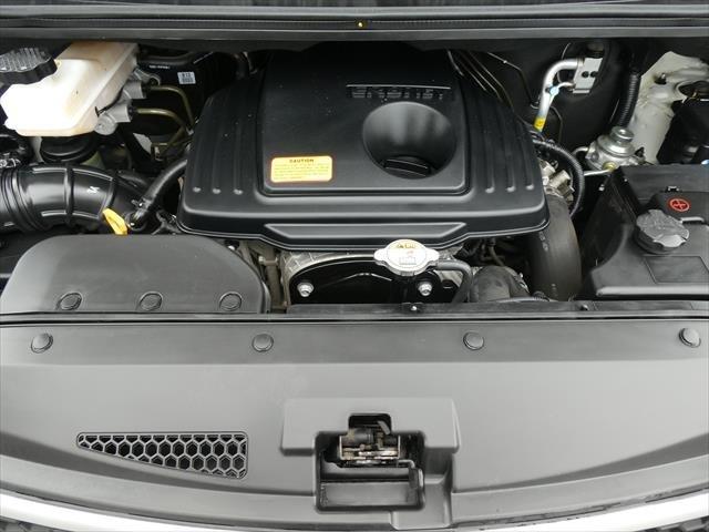 2014 Hyundai iLoad