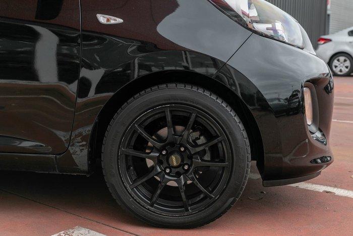2016 Kia Picanto Si TA MY17 Black