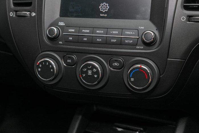 2016 Kia Cerato S YD MY17 Grey