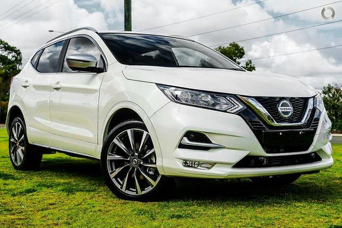 2020 Nissan QASHQAI N-SPORT