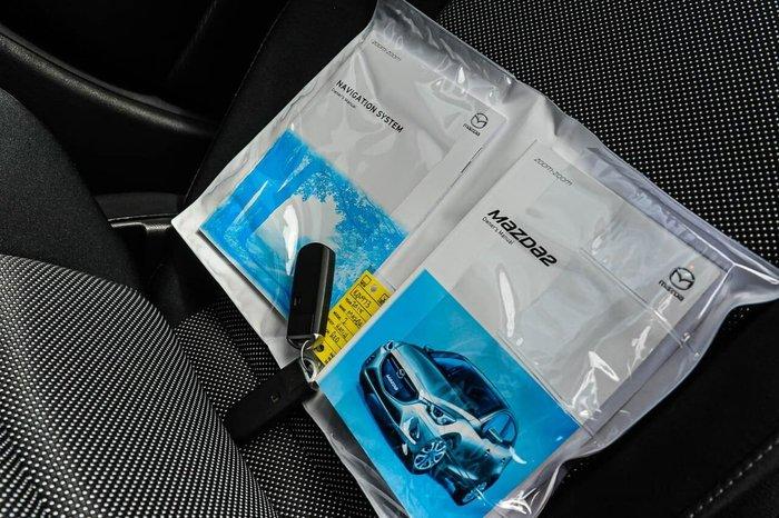 2018 Mazda 2