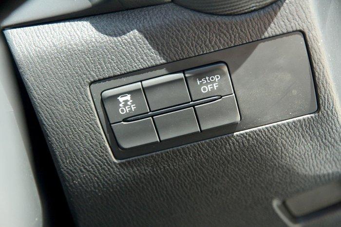2014 Mazda 2 Genki DJ Series Blue