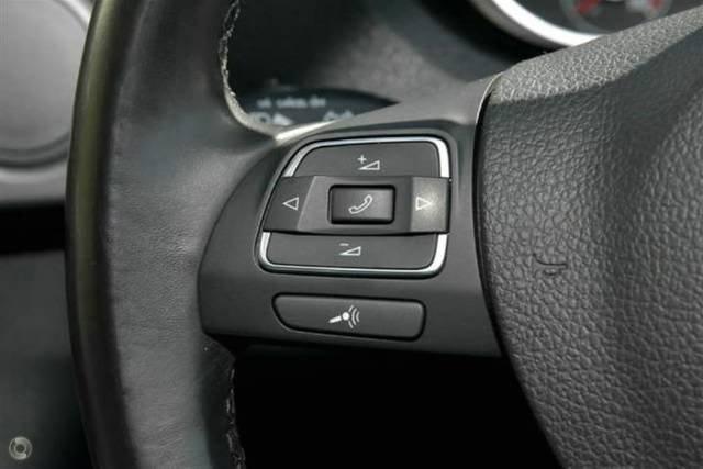 2013 Volkswagen Amarok TDI420 Ultimate 2H MY14 4X4 Constant GREY