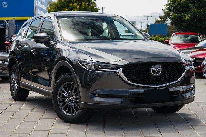 2019 Mazda CX-5 Maxx Sport