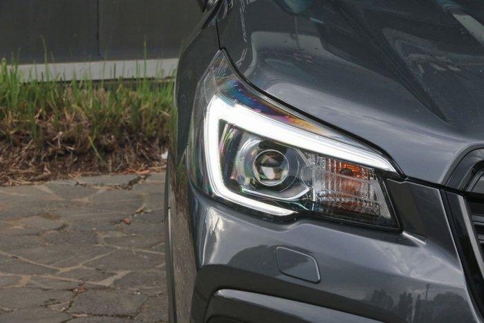 2019 Subaru Forester 2.5i S5 MY20 Four Wheel Drive Grey