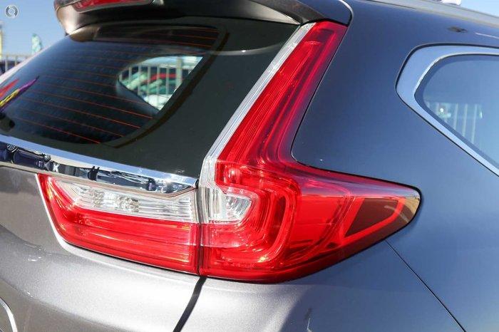 2020 Honda CR-V VTi-S RW MY20 4X4 On Demand Grey