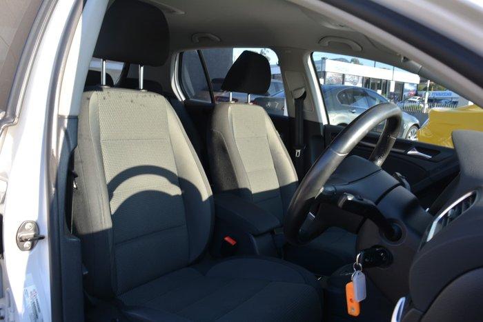 2011 Volkswagen Golf 118TSI Comfortline VI MY11 White