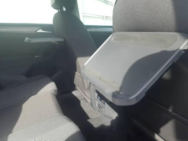 2020 Volkswagen Tiguan 110TSI Comfortline Allspace 5N MY20 PYRITE SILVER