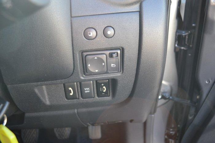 2012 Nissan Micra ST K13 Grey
